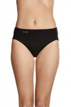 Jockey No Panty Line Promise Next Generation Hi Cut Black